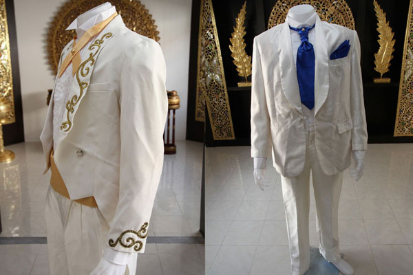 Groom Suits